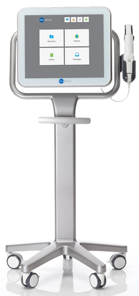 X Ray Scanner
